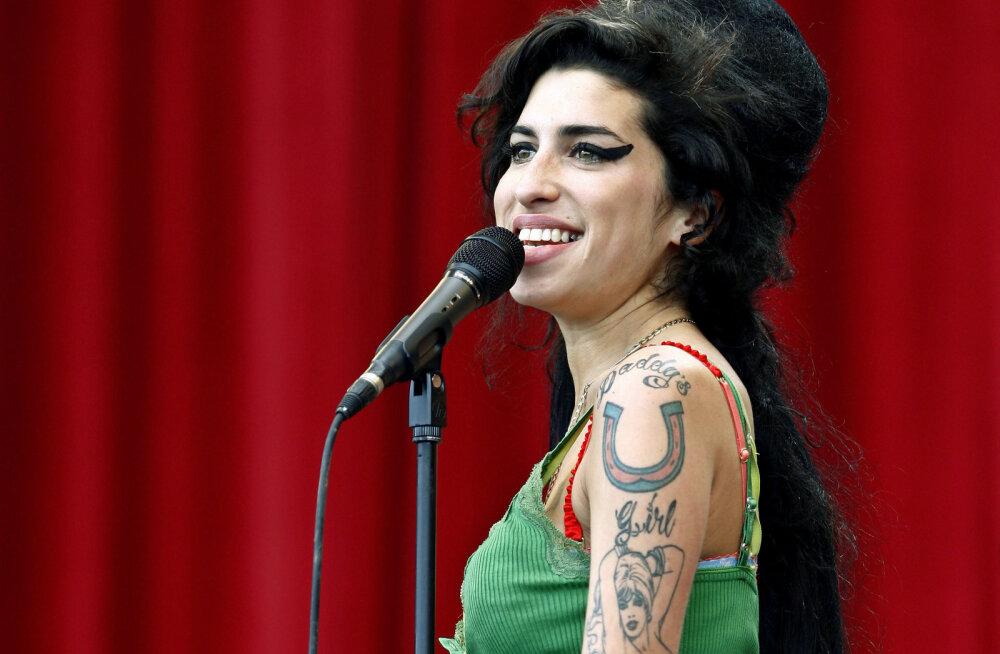 Tõde teada! Leiti salapärane Valerie, kellest Amy Winehouse oma maailmakuulsas hitis laulis