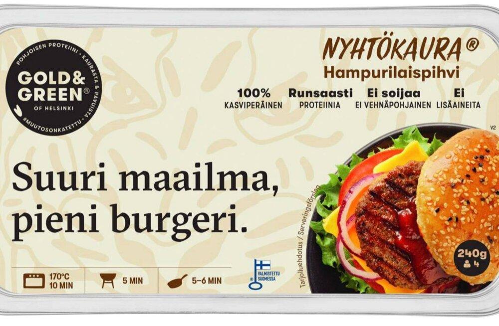 Осторожно! В финских стейках из рваного овса обнаружены бактерии листерии