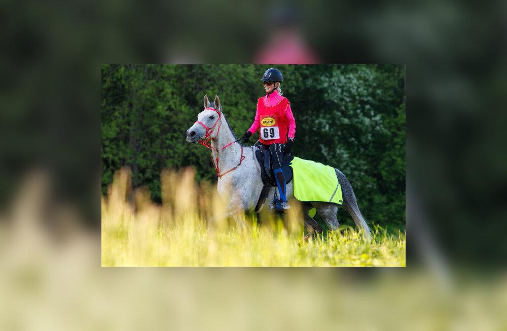 Eestis edukalt sportlaskarjääri alustanud hobune müüdi maailma tipptalli