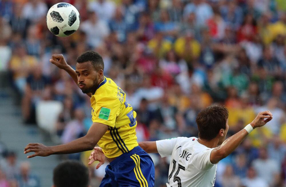MM-i KOLUMN | Mihkel Aksalu: oli teada, et rootslased on kaitses head