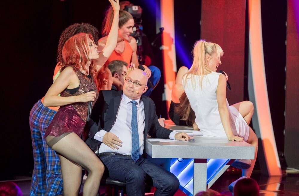 Su nägu kõlab tuttavalt: Spice Girls
