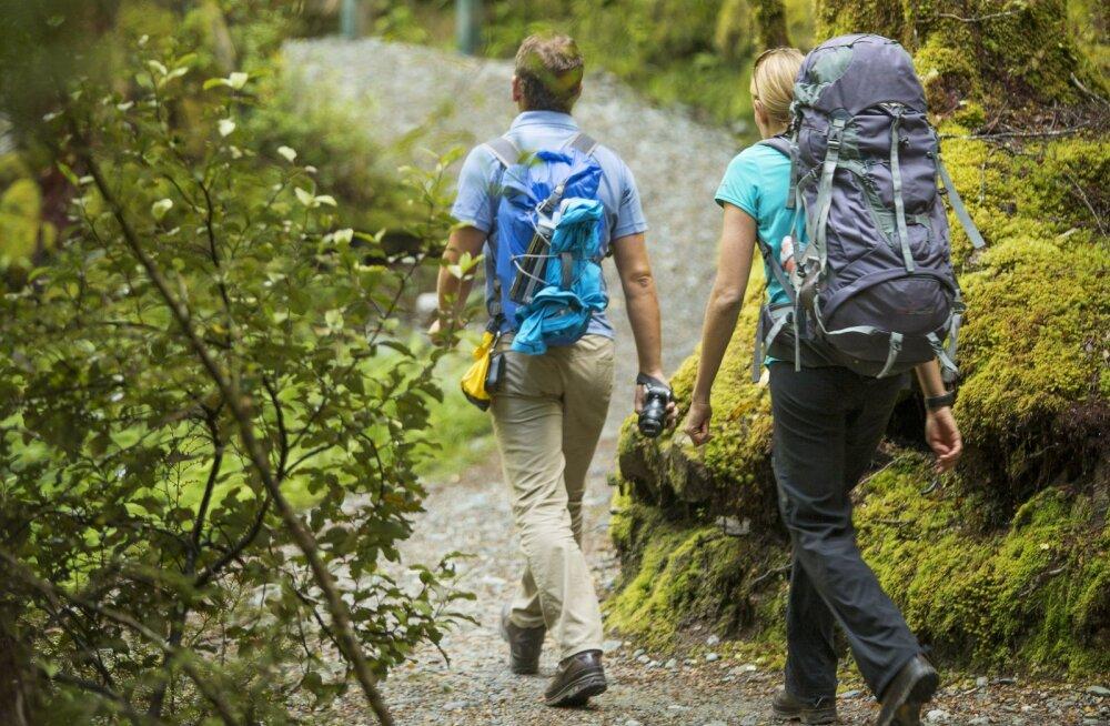 Eriti magusad pakkumised: matka-, hobi- ja vabaajakaubad on neis poodides kuni 70 protsenti soodsamad!