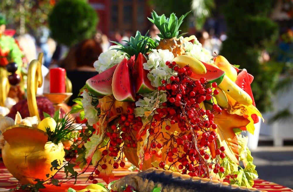 Отпуск с изюминкой: cемь необычных гастрономических фестивалей осени