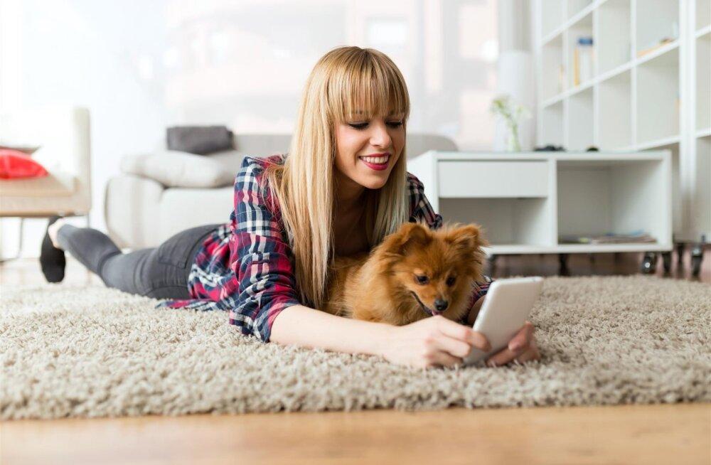5 äppi, mis võiksid iga koeraomaniku telefonis olemas olla