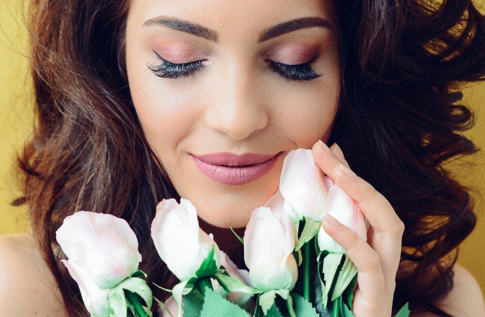 Iluekspert soovitab: need viis meigitrendi on sel kevadel kõige populaarsemad!