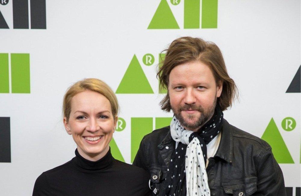 FOTOD | Nunnumeeter põhjas! Laura Kõrvits avalikustas imearmsad perepildid