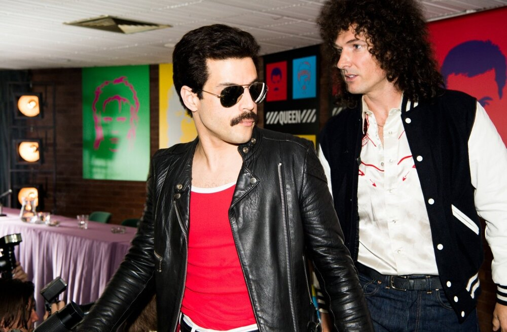 Film Review - Bohemian Rhapsody