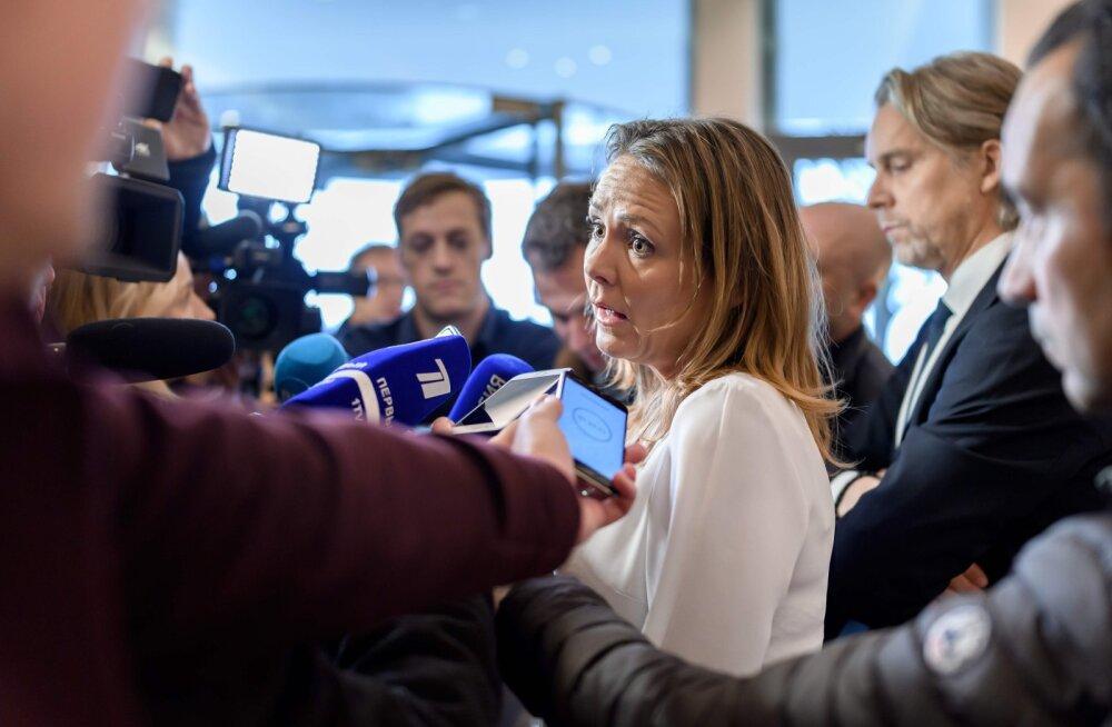 WADA asepresident: venelased peaksid tekitatud kannatuste pärast vabandama