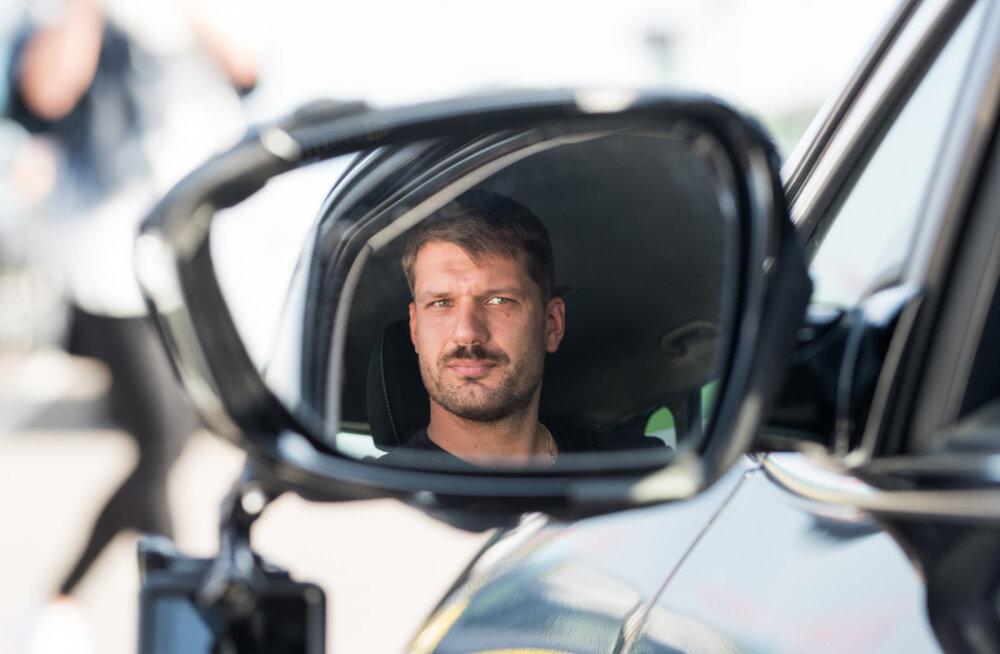 В Таллинне назвали водителя, обладающего лучшими навыками парковки
