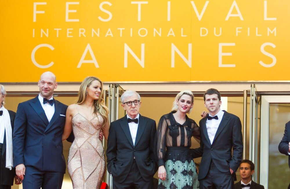 CANNES 2016: Loe vahetuid filmimuljeid aasta suurimalt filmifestivalilt