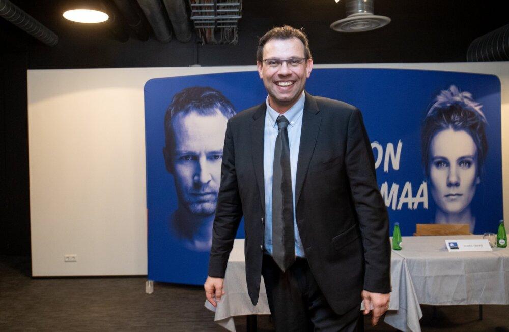 Cédric Énard ootab läbematult, et saaks Eesti võrkpallikoondisega tööle hakata.