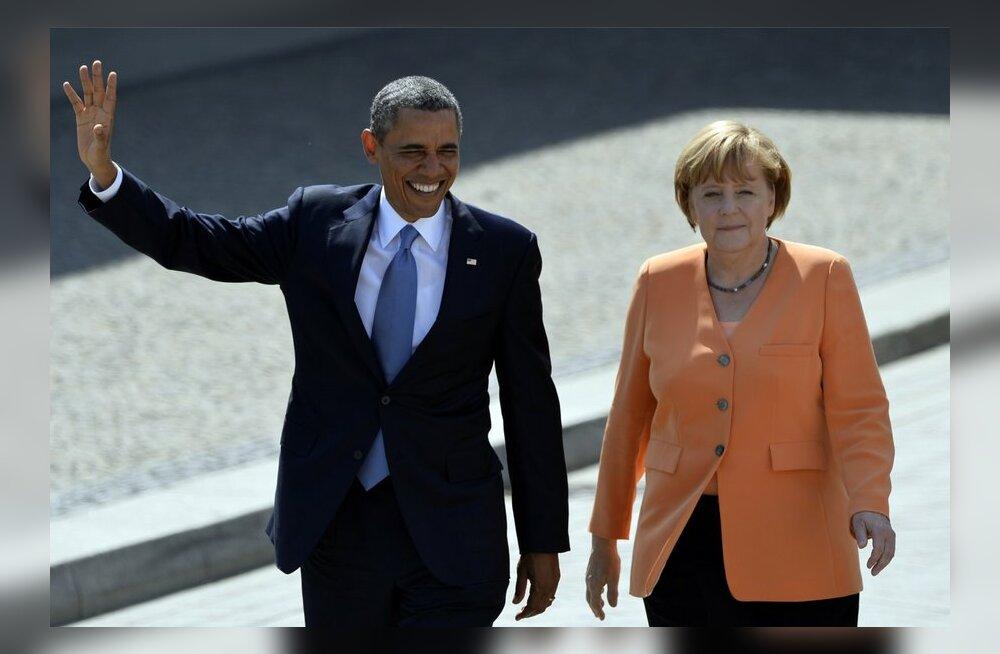 Julgeolekuanalüütik: Merkeli järel luuramine ei too kaasa tõsisemaid tagajärgi liitlassuhetes
