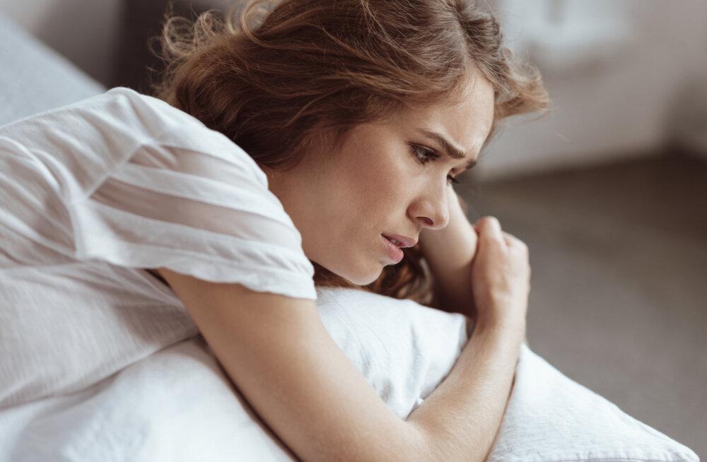 Neli sammu, kuidas lõpetada liigne muretsemine selle pärast, mida teised sinust arvavad