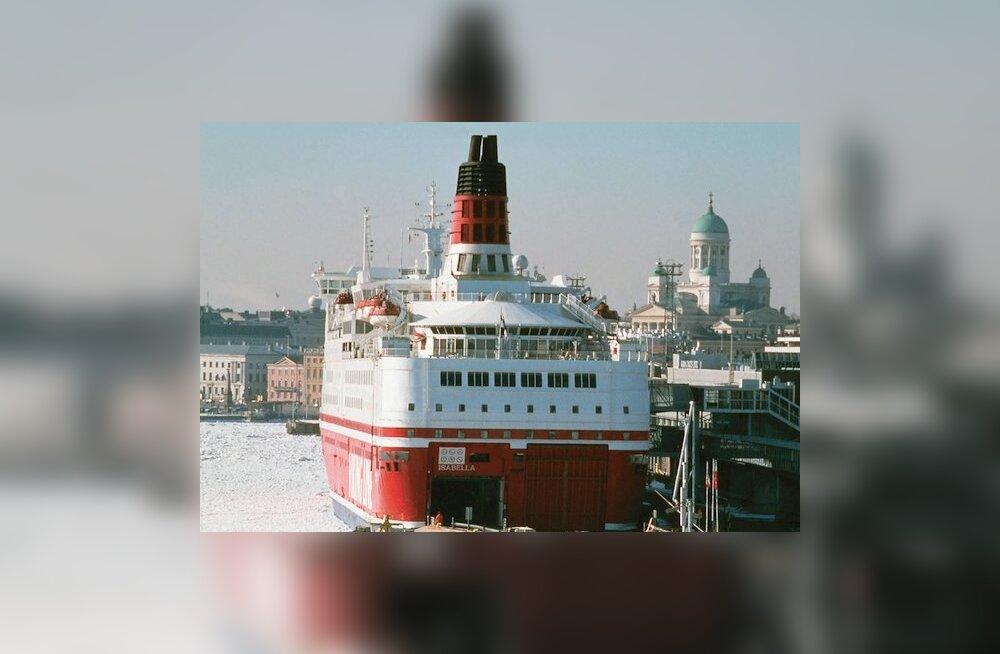 Viking Line lisab suvehooajaks Tallinna-Helsingi liinile teise laeva
