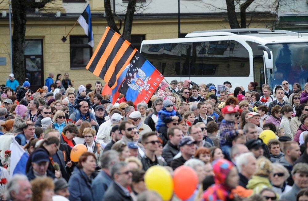Narva Mai 9