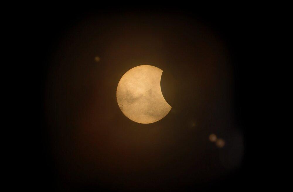 Последнее затмение 2020 года: что оно предвещает и о чем предостерегают астрологи