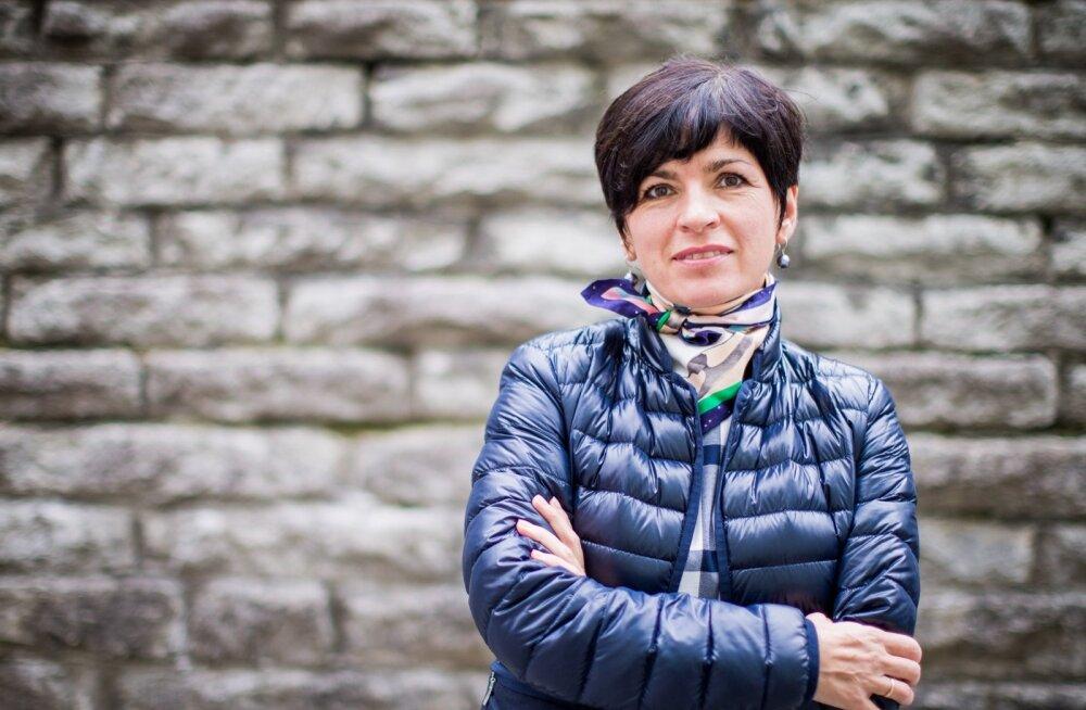 Anna Levandi