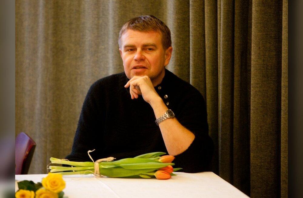 Mulluste raamatulaenutuste eest sai suurima hüvitise Erik Tohvri