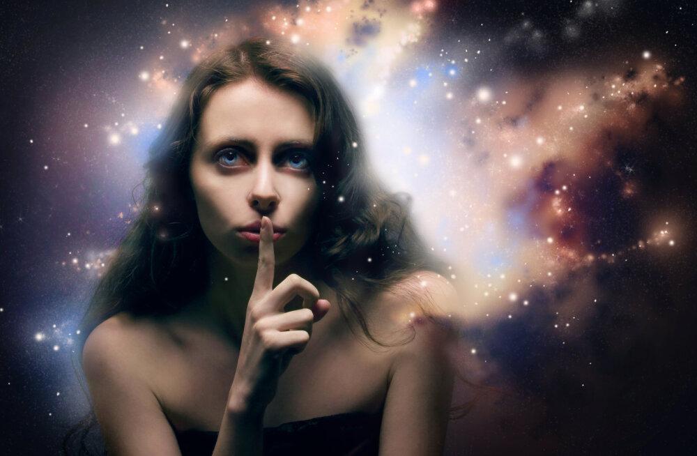 Tiina Tiitus: kolm reeglit universumiga suhtlemiseks