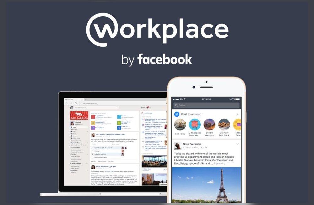 Sotsiaalvõrgustik Facebook eksisteerib nüüd lisaks tasulises variandis