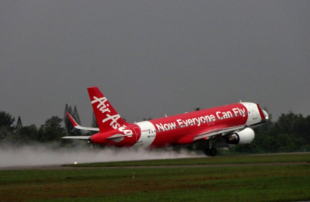 USKUMATU HIND | Air Asia X pakub piiramatu kasutusõigusega aastapiletit oma lendudele vaid 100 euro eest
