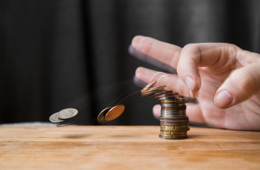Koroonaviirusest tingitud kriis on pannud paljude ettevõtete igapäevase toimimise ja sissetulekud küsimärgi alla.