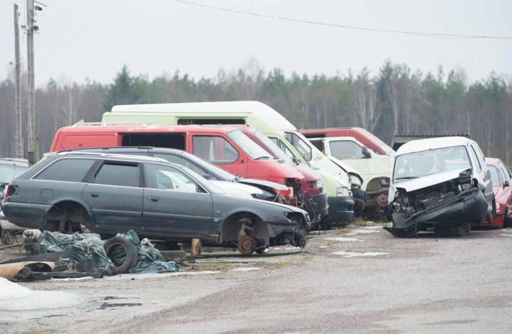 Jõhvi-Valga maantee