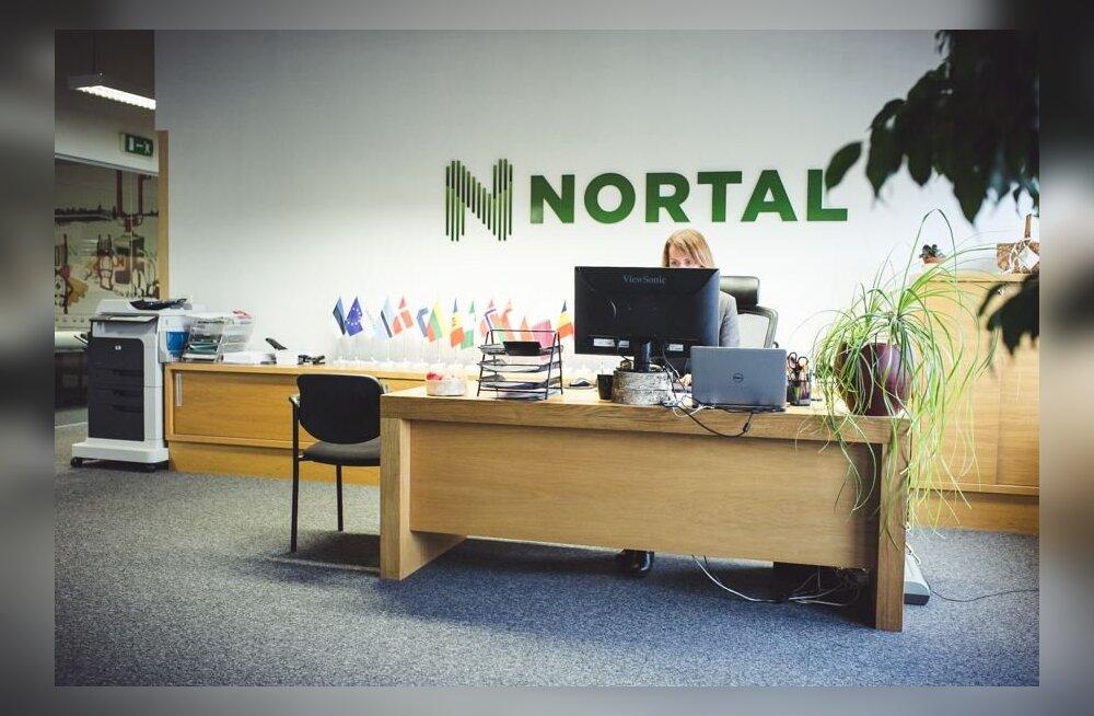 Nortal ostis Rootsi turundustarkvara ettevõtte