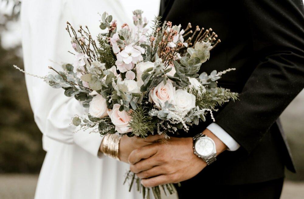 Невеста потребовала от жениха сдать тест на коронавирус перед свадьбой