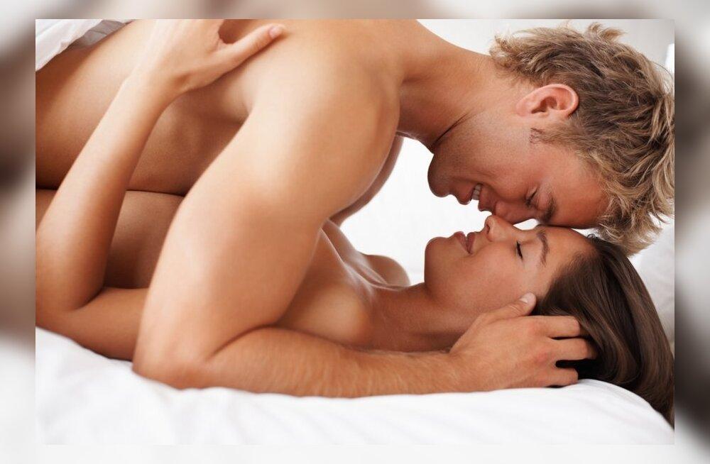 От какой интимные отношения нслаждаец женщина