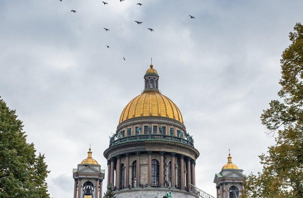 В Санкт-Петербурге мужчину убили за просьбу надеть маску в автобусе