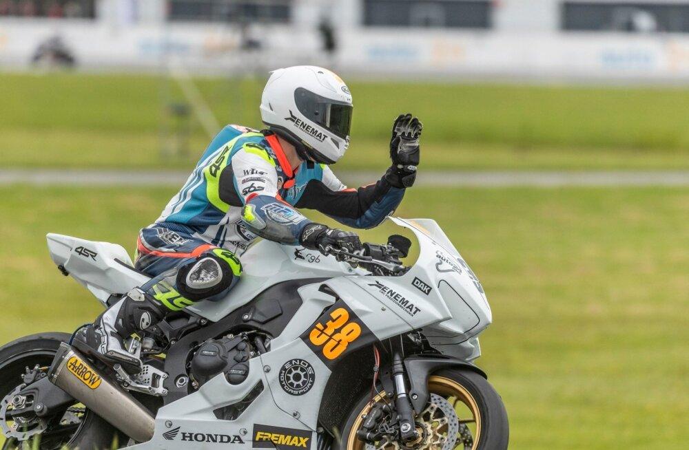 Estonian Grand Prix 2019