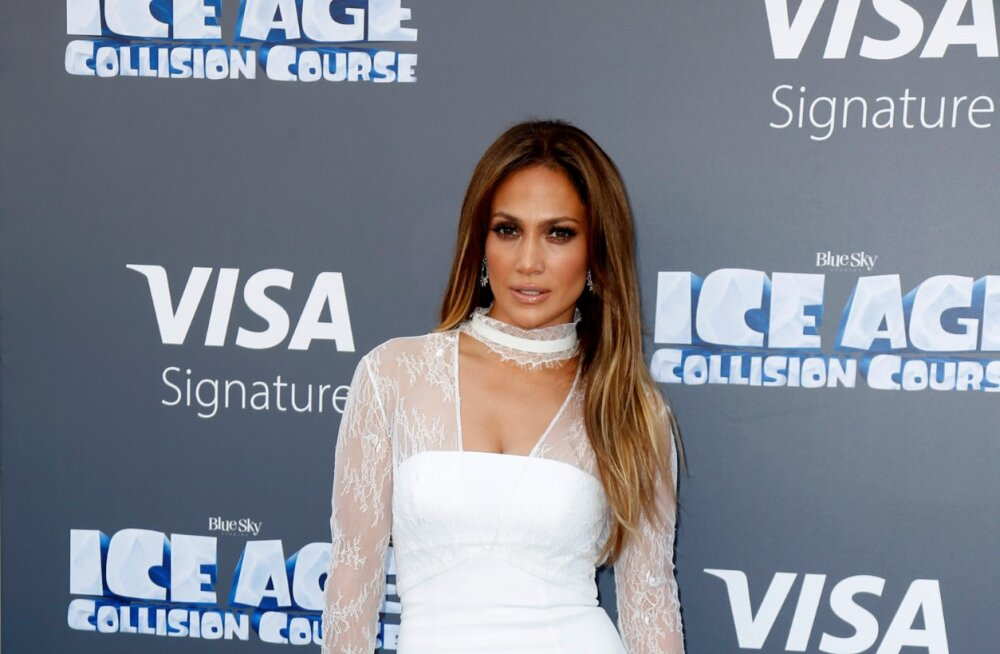 J.Lo tähistab täna 47. sünnipäeva - Calvin Harrise seltsis!?