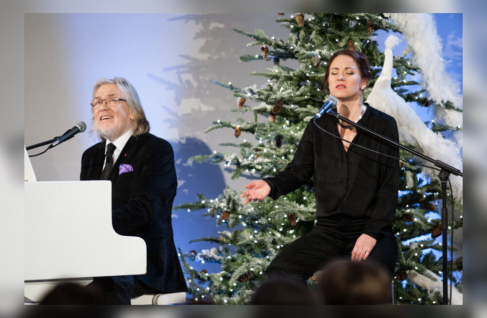 Eestimaa uhkustele pühendavad laulu nii Mägi, Taukar, Õigemeel kui teised armastatud muusikud