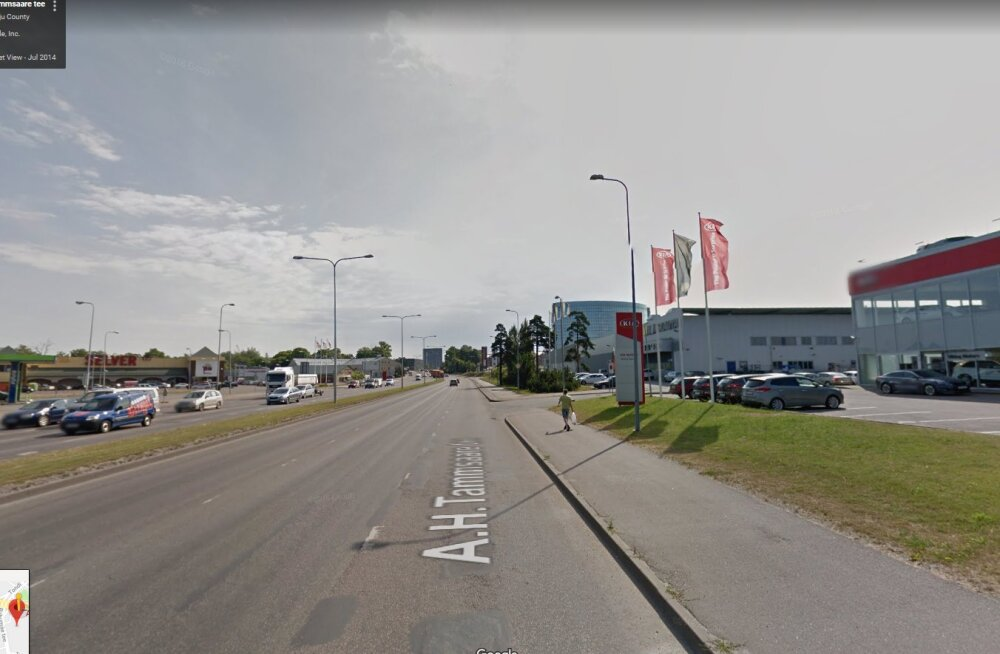 Liikluses sai viga kolm inimest; vahele jäi seitse joobes juhti