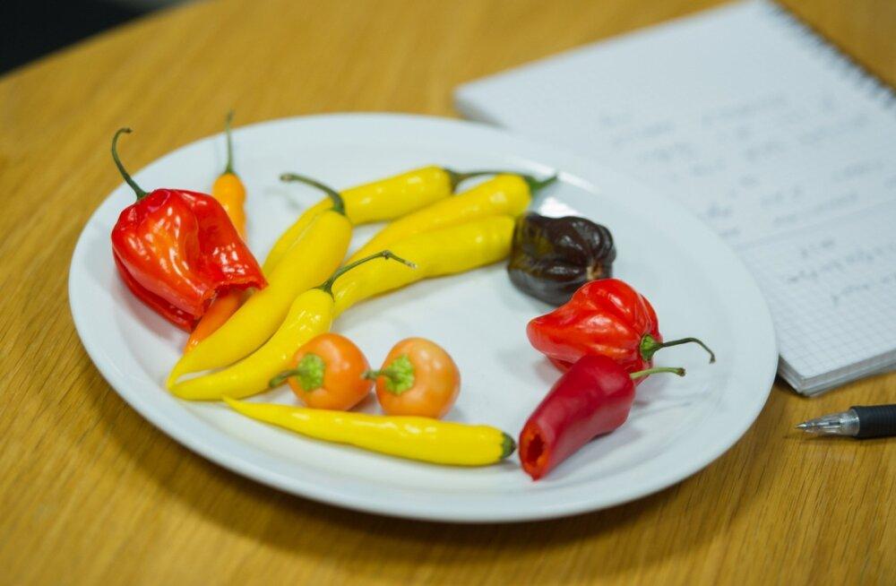 Ученые раскрыли еще одно положительное свойство острой пищи