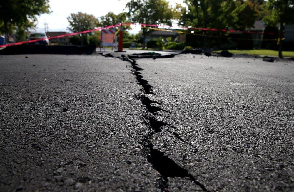 Läks vähe viltu: LA Timesi robotajakirjanik raporteeris maavärinast, mis toimus... peaaegu sada aastat tagasi