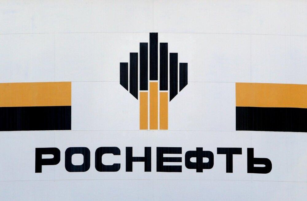 Rosneft emiteerib turust mööda minnes 600 miljardi rubla eest võlakirju