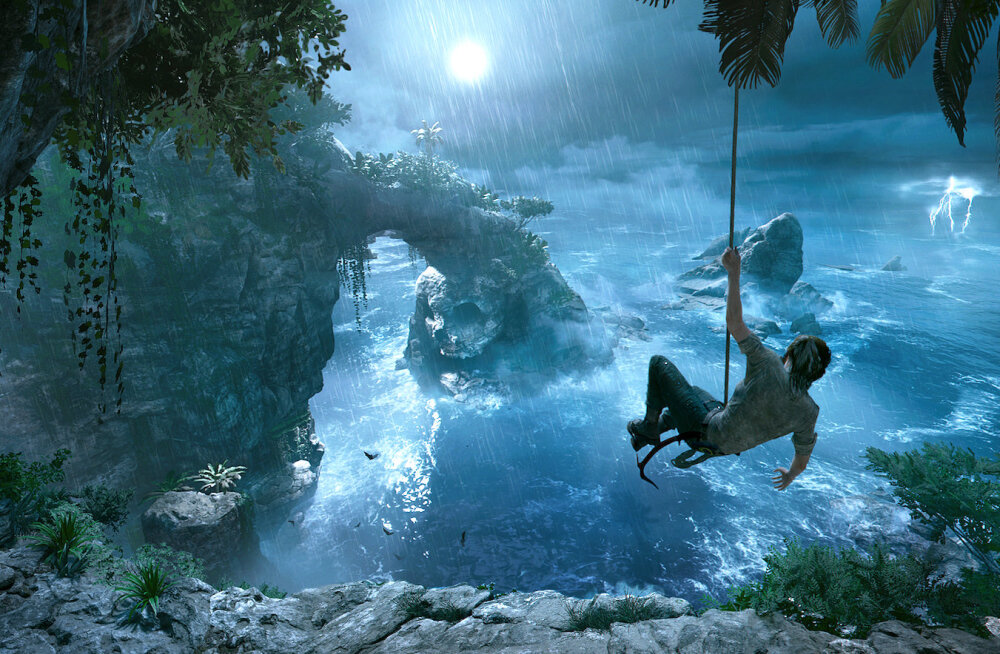 Suur mess E3 tutvustas palju uusi lahedaid videomänge... aga millal need valmis saavad?