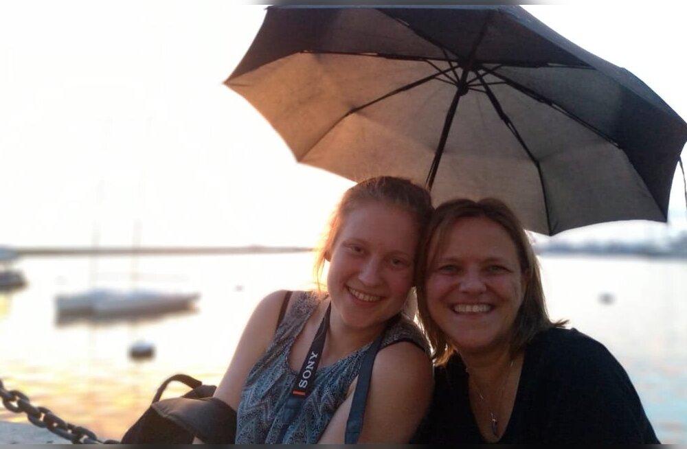 AUS VASTUS | Kas vihmahoojal reisimine on mõttetu?