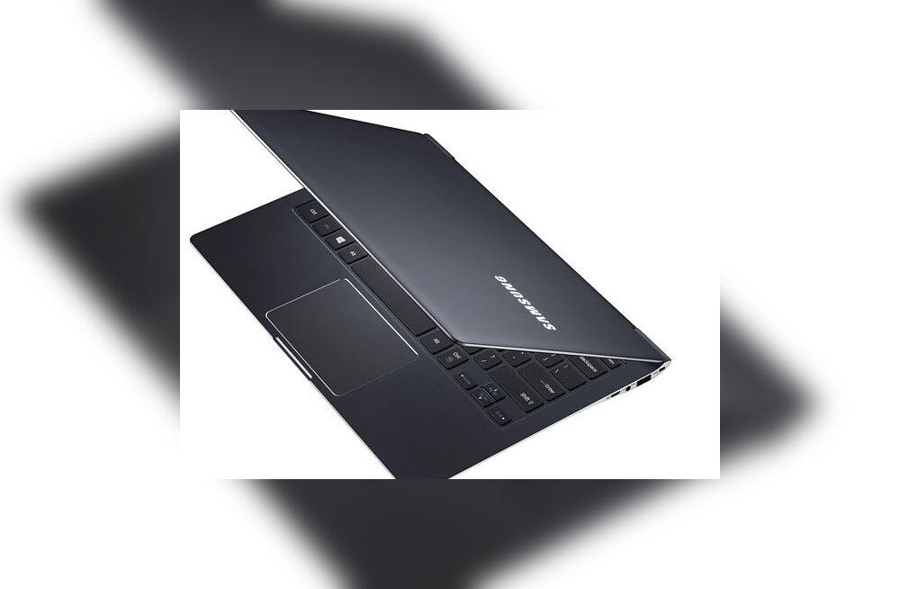 Zave.ee ostusoovitus: Samsungi Ativ-sülearvuti suure allahindlusega