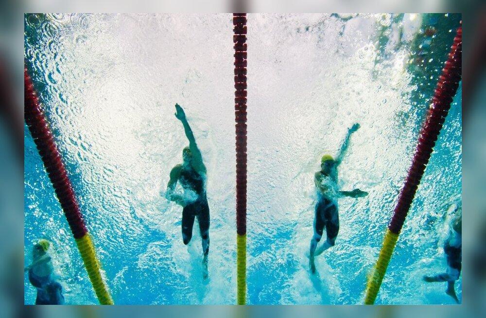 Purjutanud ujumistreener võib saada kahtlustuse õpilase dopingule kallutamise eest