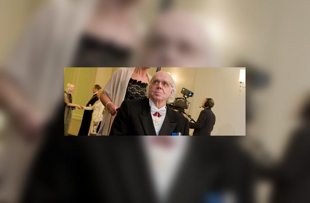 Enn Soosaar: Lennart Meri tähtsus kasvab ajaga