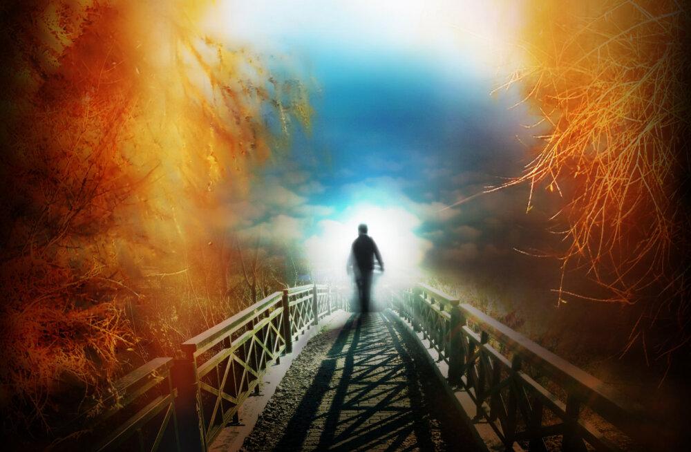 Surmalähedase kogemuse lugu: elu viis õppetundi