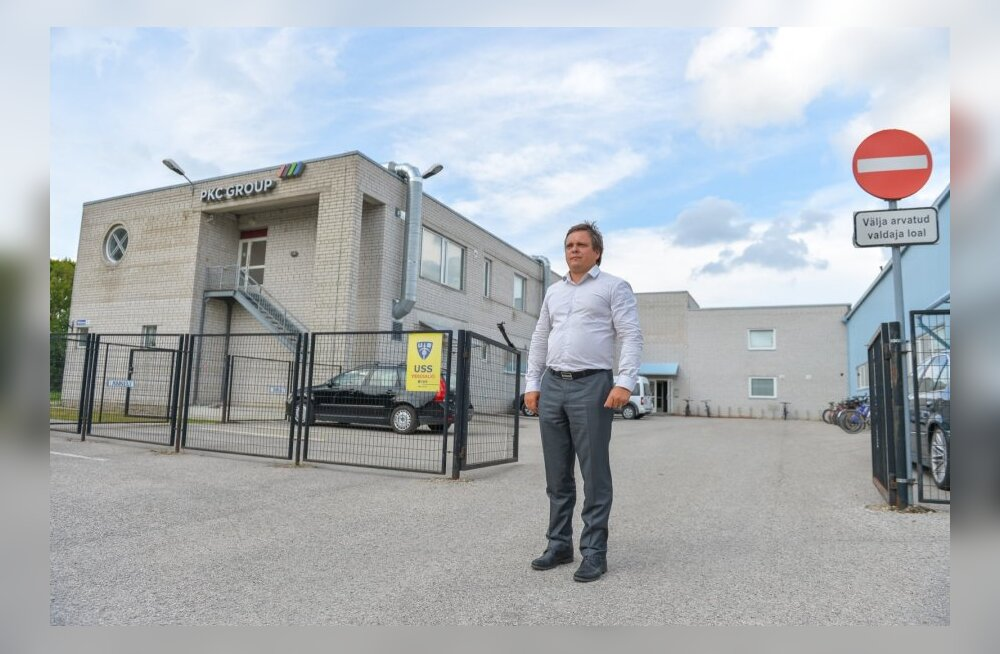PKC Haapsalu tehase sulgemine tõi kaasa viimaste aastate suurima koondamise