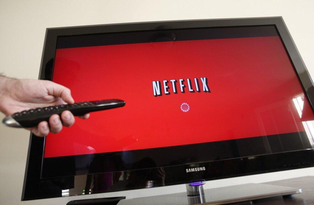 Forte kommentaar: kaks põhjust, miks menukas videoteenus Netflix jõuab Eestisse odavana
