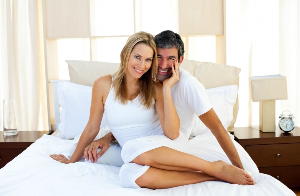 Vürtsikas feng shui: natuke mööbeldamist ja sinu magamistuba muutubki suviseks armupesaks