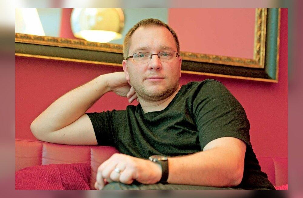 Interpoli esindaja: Eesti it-kuritegevus lööb Euroopas laineid