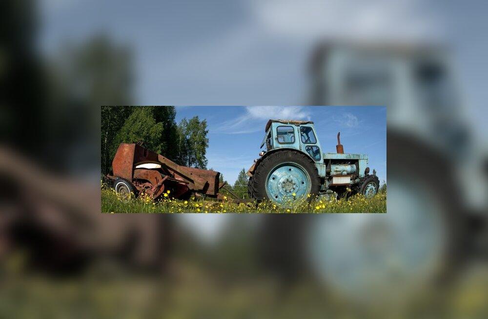 Võrumaa talumees: riik ajab põllumajanduse hukka!