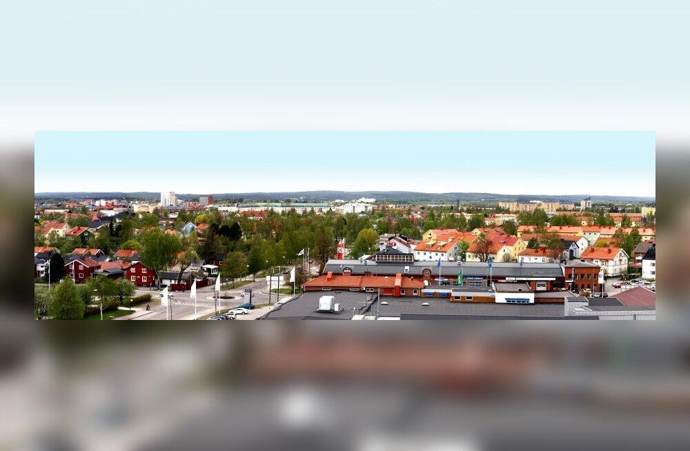 Põhja-Rootsi omavalitsused meelitavad Vene sisserändajaid